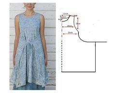 New sewing dress patterns japanese apron Ideas Diy Clothing, Clothing Patterns, Dress Patterns, Sewing Patterns, Apron Patterns, Mccalls Patterns, Easy Dress Pattern, Named Clothing, Simple Pattern
