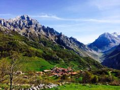 Cabrales D.O Mountains, Nature, Travel, Scenery, Naturaleza, Viajes, Trips, Off Grid, Natural