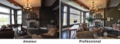 Does professional photography for real estate listings really matter ? - CG Architectural and Real Estate Photography