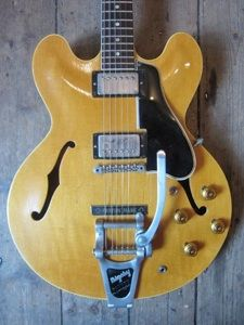 Gitarre Vibrato Bridge Saitenhalter für LP Jazz E-Gitarre B70 ES 355 Best