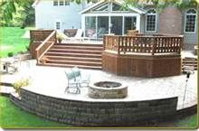 Patio And Deck Designs - Bing Images