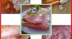 1463536_669119359788568_1719125482_n Slovak Recipes, Russian Recipes, Recipies, Cooking Recipes, Favorite Recipes, Desserts, Food, Dressing, Polish