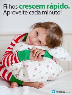 Familia.com.br | A hora certa de trocar o berço pela cama