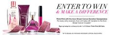 Make Up & The Tomboy: Enter to win and help a great cause!