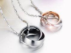Weallsave Love Rings