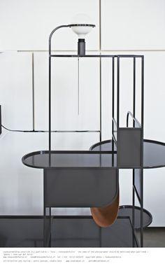 Contemporary designs by Roderick Vos   Plastolux