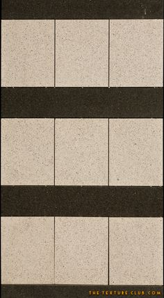 Black and white tiles texture