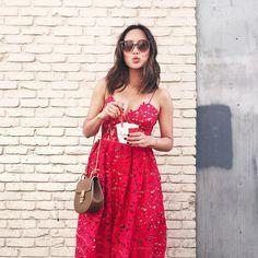 91 degrees in California calls for my fav yogurt shop in Old Town Pasadena. ❤️ @liketoknow.it www.liketk.it/10Yvi #liketkit