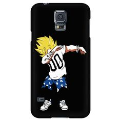 Super Saiyan Goku Dab Android Phone Case - TL00466AD