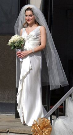 Marlee kutcher wedding