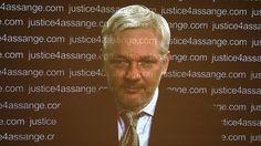 WikiLeaks : Julian Assange privé d'internet par des services gouvernementaux   Stop Mensonges