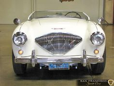 1954 Austin Healey 100-4 for Sale