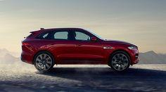 Tecnologia En Autos Y Celulares Moviles: Autos Jaguar Modelo F-PACE Pure