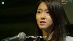 Orange Marmalade 괜찮아요 (Gonna be alright) - Seolhyun version