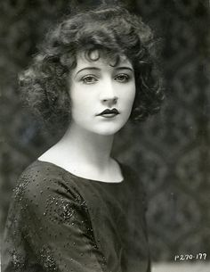Betty Compson, an American violinist, actress and independent film producer, acted in at least 50 silent and 24 sound films between 1919-1940