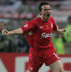 Vladimir Smicer ~ Liverpool FC #LFC