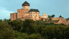 Castles, chateaux and manor houses - Slovakia.travel