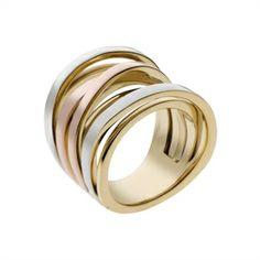 Great Michael Kors ring -112€