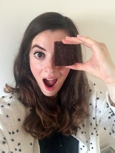 Sophie Loves Food: Billington's Brownies and #bakeface