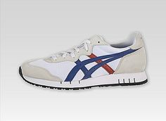 My first real running shoe. Asics Onitsuka Tiger X-Calibur