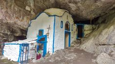 Olympus chapel. Αγίου Διονυσίου