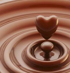 O Chocolate e o Diabetes - DiabeTV Diabetes, Chocolate San Valentin, Tres Chocolates, Chocolate Humor, Chocolate Pictures, Chocolate Delight, Chocolate Hearts, Banner Printing, Facebook Image