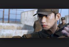 Captain Won Ryu Hwan