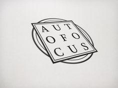 Logotipo por parte de nuestro querido diseñador gráfico #VikAutofocus #Reno http://vikautofocus.tumblr.com/
