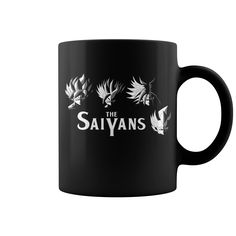 The Saiyans Top Mug : coffee mug, papa mug, cool mugs, funny coffee mugs, coffee mug funny, mug gift, #mugs #ideas #gift #mugcoffee #coolmug