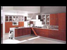 Έπιπλα κουζίνας MESOUNDA Divider, Room, Furniture, Home Decor, Bedroom, Rooms, Interior Design, Home Interior Design, Arredamento