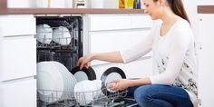 Ecco una lista di errori che si commettono pulendo i piatti con la lavastoviglie.