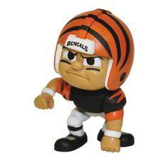 Cincinnati Bengals Lil Teammates - Lineman