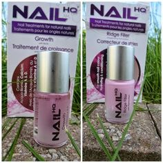 Nail HQ ~ #Review & #Giveaway