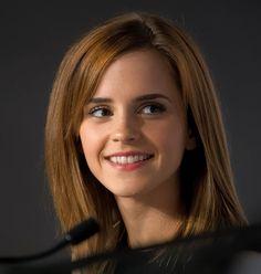 Emma Watson - perfect.