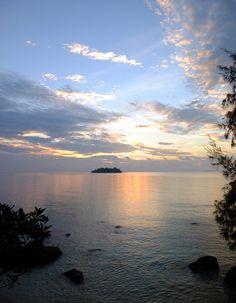Dreaming of this place, my friends went there after I tipped her off and said it was amazing - Koh Rong, Cambodia