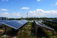 Munchen Zinco Solar element