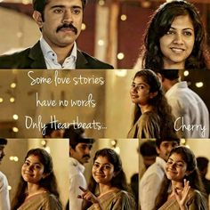 ♥ Love Marriage Quotes, Ex Quotes, Song Quotes, Movie Quotes, Qoutes About Love, True Love Quotes, Best Love Quotes, Cute Movie Scenes, Tamil Movie Love Quotes