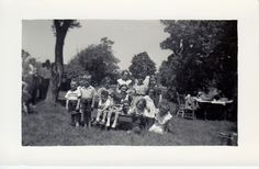 Barb's Family Stories: Friday's Faces from the Past