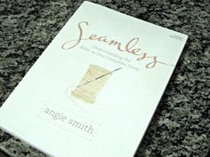 Seamless: A Bible Study Review