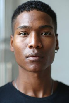 - A post shared by Staniel🇬🇼Ferreira. Dark Skin Models, Dark Skin Men, Male Model Face, Male Face, Beautiful Men Faces, Black Is Beautiful, Black Male Models, Portrait Photography Men, Portraits