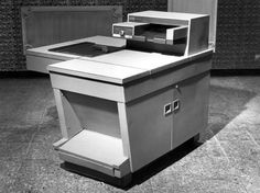 Xerox 914 - Wikipedia, the free encyclopedia