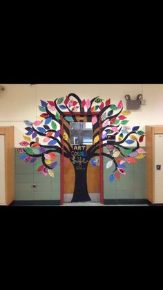 Classroom Wall Displays, Classroom Walls, Diy And Crafts, Painting, Art, Art Background, Painting Art, Kunst, Paintings