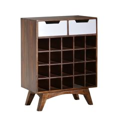 You'll love the Sixties 20 Bottle Wine Rack at Wayfair.co.uk - Great Deals on all Furniture products with Free Shipping on most stuff, even the big stuff.