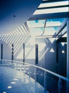 Centro Cultural de Mérida / Arq. Roberto Ancona y Augusto Quijano. Mérida, Yuc.