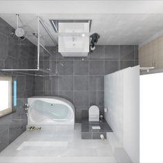 Dlažba Aquamarina #koupelnygres #3ddesign #bathroomdesign #bathroomvisualization #ceramikanowagala #nowagala #aquamarina #AQ13 #AQ12 Bathtub, Bathroom, Standing Bath, Washroom, Bathtubs, Bath Tube, Full Bath, Bath, Bathrooms
