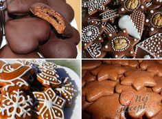 Tipy a triky Nutella, Cookies, Nova, Desserts, Christmas, Club, Crack Crackers, Tailgate Desserts, Biscuits
