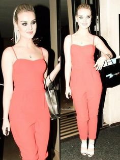 Perrie Edwards everyone:)