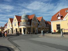 """Ankerhus"" build in 1920 by merchant N. M. Pultz and architect Julius Berg"