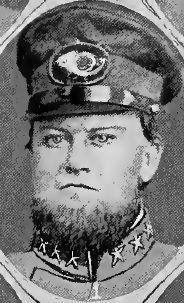 Colonel John V. Jordan 31st NC