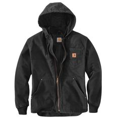 Carhartt Men's Chapman Jacket